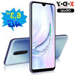 32GB 4G Smartphone 6,3 Pollici Android 9.0 Telefoni Cellular