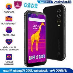 2020 Blackview BV9900 Pro Cellulare Antiurto Termocamera 8GB