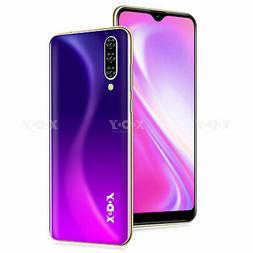 2020 Nuovo Smartphone 6,3 Pollici Android Cellulari Telefoni