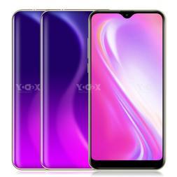 2021 Nuovo 6,3 Pollici Smartphone Android 9.0 Telefoni Cellu