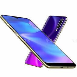"""2021 Sbloccato Nuovo 6,3"""" Smartphone Android 2SIM 16GB Telef"""