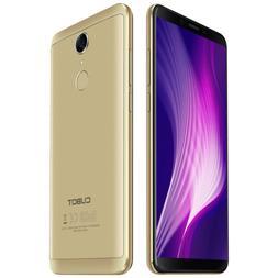 4G LTE Android Smartphone Cubot Nova 3GB+16GB Quad Core 5.5