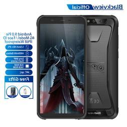 "5.5"" Blackview BV5500 Pro RAM 3GB ROM 16GB IP68 Smartphone 4"