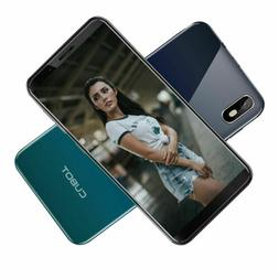 """5.5"""" Cubot J5 Android 9.0 Smartphone 2G 3G Cellulare 2GB+16G"""