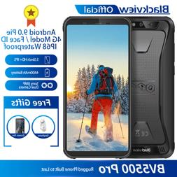 Blackview BV5500Plus 3GB+32GB Telefoni Cellulari Smartphone