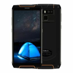 Android Smartphone Cubot King Kong 3 Cellulare Octa core 4GB