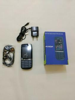 nokia asha 300 telefono cellulare a tastiera