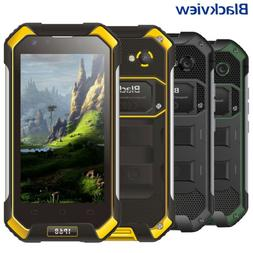 Blackview BV6000 3GB+32GB Smartphone Robusto IP68 4G NFC 4,7