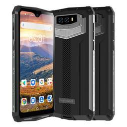 Blackview BV9100 13000mAh 4G Rugged Smartphone 4GB+64GB 16MP