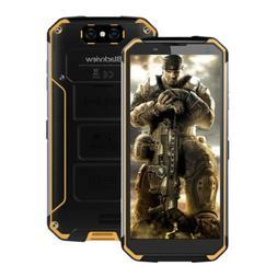 Blackview BV9500 Plus 4GB+64GB Smartphone 10000mAh Telefono