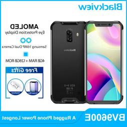 Blackview BV9600E 4GB RAM 128GB Smartphone Android 9.0 Cellu