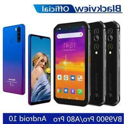 Blackview BV9900 Pro A80 Pro 2020 4G Smartphone Telefono Cel