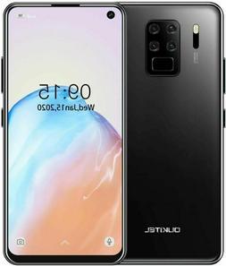 "OUKITEL C18 Pro Smartphone,6.55""Cellulari Offerte  4GB RAM+6"