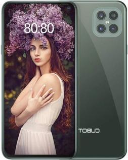 CUBOT C30 Android 10 Cellulari Smartphone 8GB RAM+256GB ROM