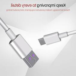 CAVO Ricarica super veloce 5A Cavo USB tipo C Telefono cellu