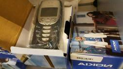 Cellulare NOKIA 8310 COLORE  NERO GARANZIA ITALIA