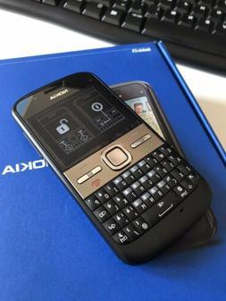 Cellulare Nokia E5 00 Nuovo Colore Nero Originale E 5