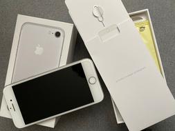 cellulare iPhone 7 32 giga grigio