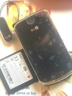 Cellulare  lg kg810 nuovo rigenerato