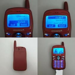 CELLULARE MINI PANASONIC A100 GSM SIM FREE DEBLOQUE UNLOCKED