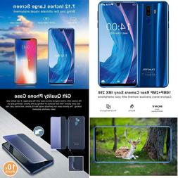 Cellulare Offerta Oukitel K9 7.12 Pollici Fhd + Schermo Gran