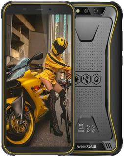 """Cellulare Rugged Blackview BV5500 Plus Android 10 32GB 5.5"""""""
