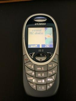 Cellulare Siemens  S55