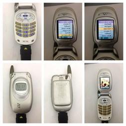 CELLULARE SAMSUNG SGH T100 GSM SIM FREE DEBLOQUE UNLOCKED 1