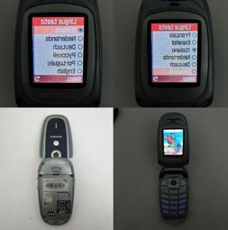 CELLULARE SAMSUNG SGH X640 GSM SIM FREE DEBLOQUE UNLOCKED 1