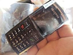 Cellulare SAMSUNG  X820  sgh-x820  ricondizionato nuovo grad