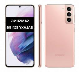 Cellulare Smartphone Samsung Galaxy S21 5G 8+256GB Dual Sim