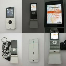 cellulare sony ericsson w350 bianco gsm unlocked