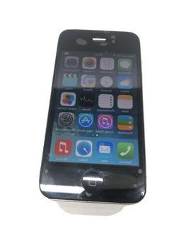CELLULARE TELFONO APPLE IPHONE 4 A1332 FUNZIONANTE SMARTPHON