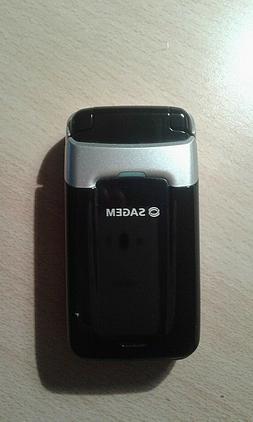 cellulare vintage SAGEM MY 200C  guarda