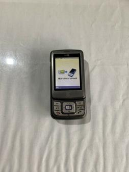 Cellulare Vintage LG U900 Bloccato Su 3