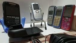 cellulari Nokia e BlackBerry  usati funzionanti