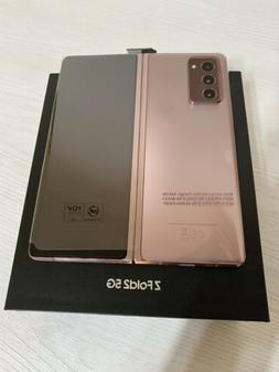 cellulari e smartphone usati samsung Zfold 2
