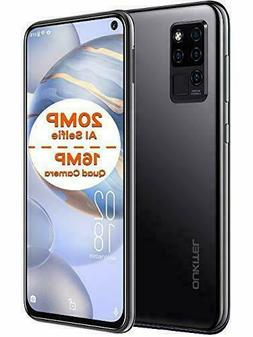 Cellulari Offerte OUKITEL C21, Android 10 Smartphone Dual SI