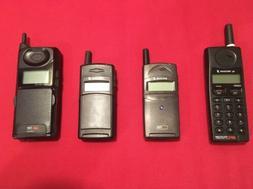 Cellulari Vintage Per Collezionisti