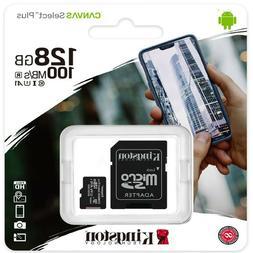 128GB MicroSD Ultra 128G Class 10 A1 TF Card Extreme Drone D