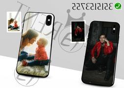 Cover Custodia PERSONALIZZATA con foto accessori cellulare h