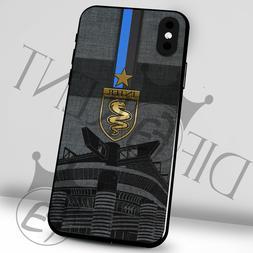 Cover per cellulare iphone huawei samsung,custodia tifosi in