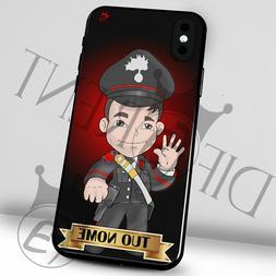 Cover per cellulare mestieri,cover carabiniere,cover forza d