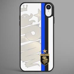 Cover per cellulare, tifosi Nerazzurri Inter, custodia telef