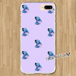 Cover personalizzata Lilo & Stitch cartone love custodia Sma