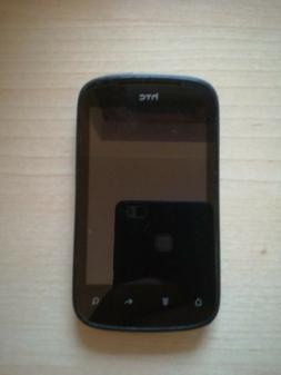Htc Explorer cellulare smartphone blu confezione originale