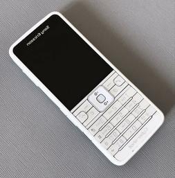 greenheart white c901 telefono cellulare