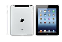"Apple iPad 3 9,7"" 32GB  nero - Custodia inclusa"