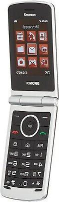 Brondi 10274030 Magnum 3 Telefono Cellulare Maxi Display, Ta