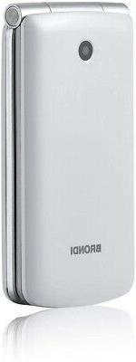 Brondi 10274031 Magnum 3 DS ITA Telefono Cellulare, Tastiera